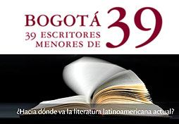 39 Latin American Writers Under 39