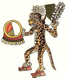 Jaguar Knight