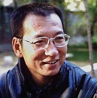Liu Xiaobo, Nobel Peace Prize Winner