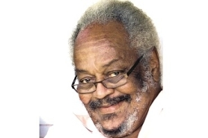 John Maxwell, Jamaican journalist