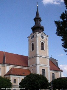 Church in the Czech Republic