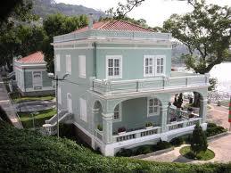Villa in Macau