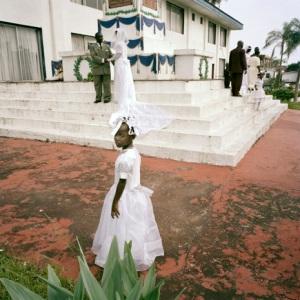 Bridesmaid, Liberia