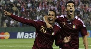Venezuelan players