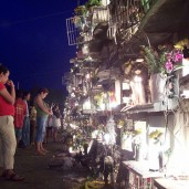 All Souls Day in the Philippines