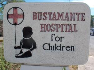 Bustamante Children's Hospital