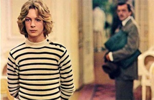 Scene from Death in Venice
