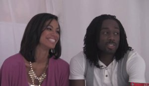 "Ms. Yendi Phillips and Mr. Daniel ""Chino"" McGregor"