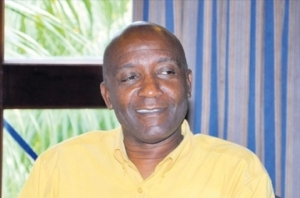 Robert Bryan, Project Director of Jamaica 50
