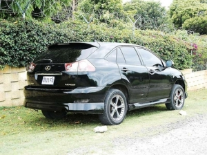 """An alleged """"lotto scammer""""s car seized in Montego Bay"""