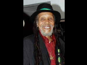 Mr. Lloyd Brevett of the Skatalites