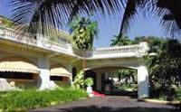 Terra Nova Hotel, Kingston, Jamaica