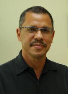 Professor Brian Meeks