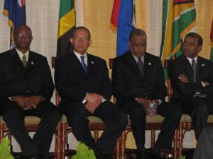 Caricom group proposes team to address region's debt crisis