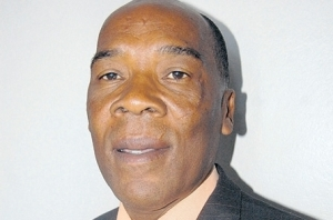 Deputy Mayor of Montego Bay, Councilor Michael Troupe