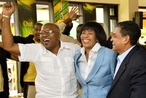 Prime Minister celebrates Olympics