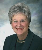 Judy Rosener