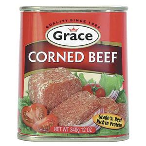 Grace Corned Beef