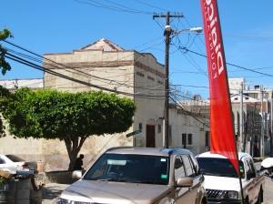 Tower Street, downtown Kingston
