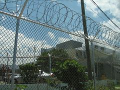 South Camp Adult Correctional Centre