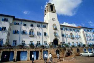 Makerere University, Uganda
