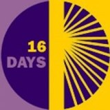 Sixteen Days of Activism.