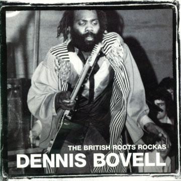 Dennis Bovell, back in the day.