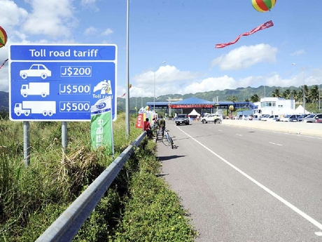 The North-South highway link was inaugurated with much fanfare recently. Once again, a Chinese affair...