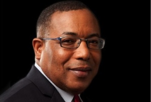 Industry, Investment and Commerce Minister Anthony Hylton.
