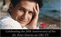 Dr. Peter Jepson-Young (1957-1992)