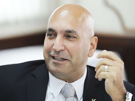 Christopher Zacca, President of the Private Sector Organisation of Jamaica (PSOJ)