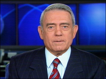 Dan Rather.