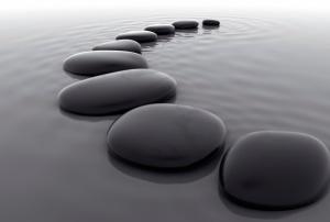 The austere beauty of Zen. (Photo: www.zenplicity.org)