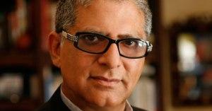The Man: Dr. Deepak Chopra (Photo: Jeremiah Sullivan/entrepreneur.com)