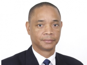Dennis Chung. (Gleaner file photo)