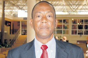 Mayor of Montego Bay Glendon Harris. (Photo: Jamaica Observer)