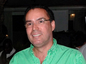 Member of Parliament for West Portland Daryl Vaz was acquitted of corruption charges today. (Photo: Gleaner)