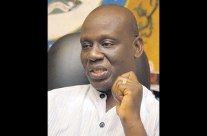 Member of Parliament for West Kingston and former Mayor of Kingston Desmond McKenzie. (Photo: Jamaica Observer)