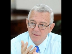 Minister of Education Ronald Thwaites (Photo: Gleaner)