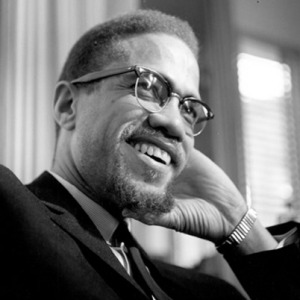 Happy birthday, Malcolm. (Photo: biography.com)