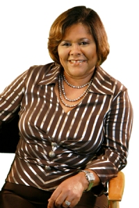 Businesswoman, social media/communications expert and Fulbright Scholar Dr. Marcia Forbes will present a paper at the Fulbright Academy's 2013 Conference in Montego Bay next week. (Photo: marciaforbes.com)