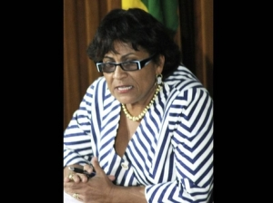 Jamaica Labour Party Member of Parliament Marisa Dalrymple-Philibert. (Photo: Gleaner)