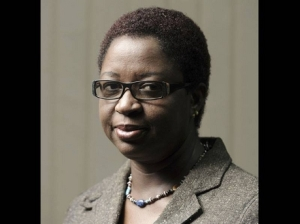 The Gleaner's Erica Virtue is imbued with a healthy does of skepticism, which I love. (Photo: Gleaner)