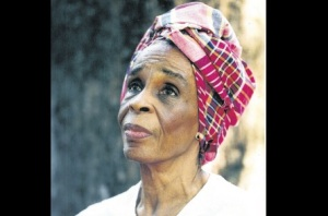 The late Olive Lewin has been posthumously awarded the prestigious Order of Merit, the country's third-highest honour, in this year's National Honors and Awards. (Photo: Courtesy of the  Jamaican Folk Singers)