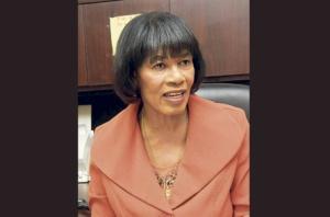 Prime Minister Portia Simpson Miller. (Photo: Jamaica Observer)