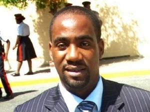 Former Member of Parliament Kern Spencer. (Photo: Gleaner)