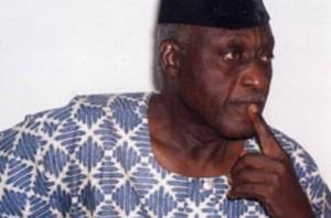 Kofi Awoonor, 1935 - 2013.