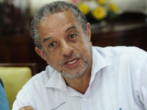 Director General of the Planning Institute of Jamaica Colin Bullock. (Photo: Gleaner)
