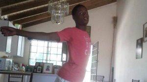 Transgender teen Dwayne Jones was murdered in Montego Bay in July. (Photo: AP)