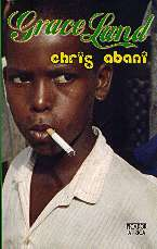 """GraceLand"" by Chris Abani."